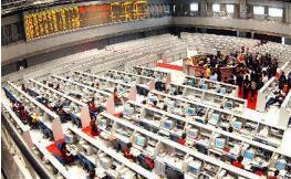 """中信建投:短期市场有望延续强势 建议配置""""新基建"""""""