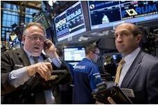 美股盘前:期指持续下挫 道指期货跌超600点