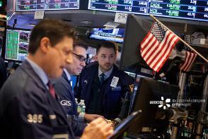 美股三大股指15日上涨  道琼斯工业平均指数上涨60.08点