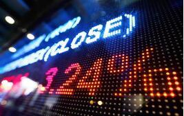 美股28日全线收跌,道指跌147点, 瑞幸跌20.46%