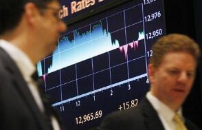 尽管市场出现反弹 但2020年或是近十年来股市最糟糕的一年