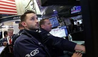 美股科技股早该回调,市场正在向价值股轮动