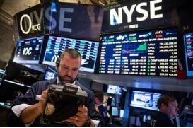 美股周三收高,道琼斯收盘上涨22点,高盛二季度业绩超预期