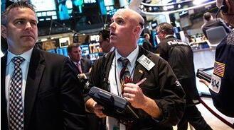 美股三大指数周五涨跌不一  奈飞跌超6%