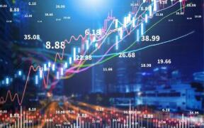 方正证券:市场处于震荡布局的阶段