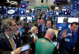 美股周三涨跌不一  道琼斯工业平均指数再创新高