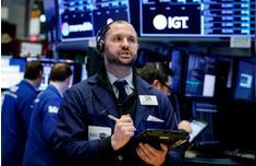 美国三大股指周二涨跌不一,道琼斯指数上涨15点