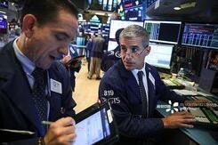美国股市周三下跌 纳斯达克综合指数下跌2.7%