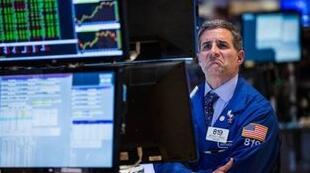 纽约股市三大股指在8日涨跌不一