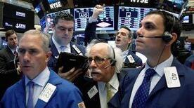 美股周一大涨,道琼斯指数和标准普尔500指数周一均创新纪录