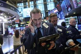 美股三大指数周四全线收涨,标准普尔500指数周四再创新高